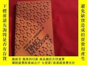 二手書博民逛書店PICK罕見UP APENGUIN AT TIMES THE BOOKSHOPY179070 PICK UP