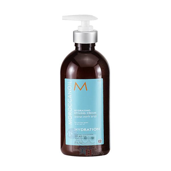摩洛哥油MOROCCANOIL 優油高效保濕精華(300ml)【小三美日】