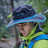 ADISI 3L防水高透氣大盤帽AS16006 (F) / 城市綠洲專賣(三層布、3Layer、防水透氣、PTFE膜)