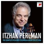 帕爾曼 / 帕爾曼錄音全集 (18CD)