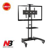 (NB) NORTH BAYOU AVA1500-60-1P 可移動式 液晶電視立架 適用尺寸 40 - 60 吋