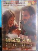 影音專賣店-F11-031-正版DVD*電影【紐約愛未眠】-克里斯伊凡