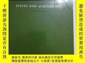 二手書博民逛書店International罕見Arms Control: Issues and Agreements(Studie