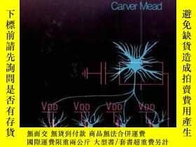 二手書博民逛書店Analog罕見Vlsi And Neural SystemsY256260 Carver Mead Addi