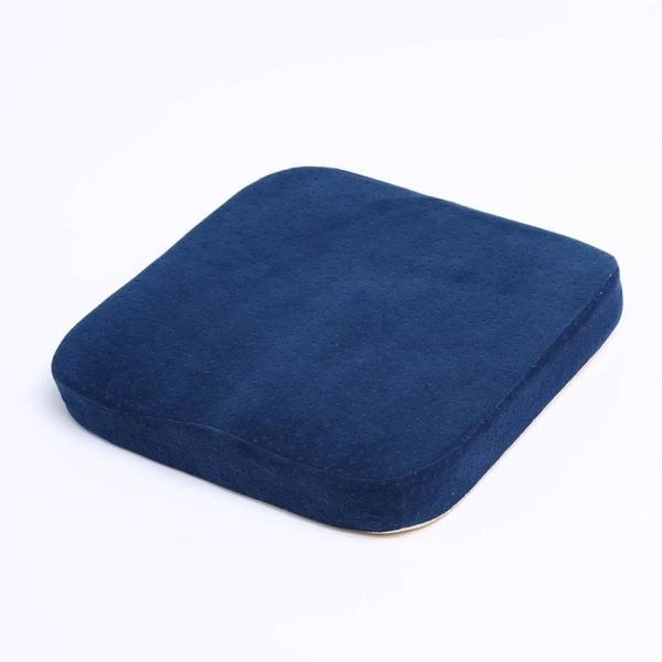慢回彈沙發墊 記憶棉車坐墊 辦公駕車汽車坐墊 美臀墊 椅子座墊【新年特惠】