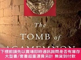 二手書博民逛書店The罕見Tomb Of AgamemnonY255174 Cathy Gere Harvard Univer