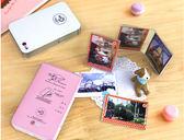 LG Pocket Photo PD251 PD239照片專用透明相框迷你相框組-單張直立式+雙頁橫式各1個