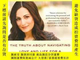 二手書博民逛書店When罕見She Makes More: The Truth About Navigating Love And