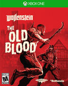 X1 Wolfenstein: The Old Blood 德軍總部:The Old Blood(美版代購)