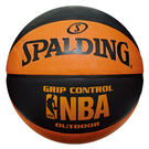 《下殺6折》Shoestw【SPA83081】斯伯丁 籃球 SPALDING GRIP CONTROL 黑橘雙色