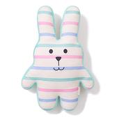 CRAFTHOLIC 宇宙人 簡單生活兔寶貝枕(涼感布料)