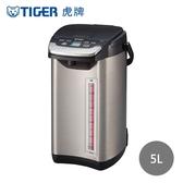 【TIGER虎牌】蒸氣不外漏VE真空電動電熱水瓶PIE-A50R