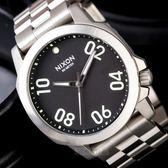 NIXON THE RANGER 45 威風軍人簡約腕錶 A521-000 熱賣中!