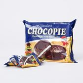 Cocoaland 黑巧克力風味派-生活工場