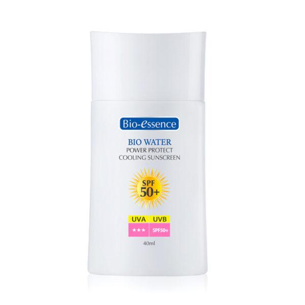 碧歐斯 高效防護清涼防曬乳 SPF50+(40ml)