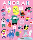 ANORAKVol.46 The Kindness Issue