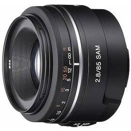 SONY 85mm F2.8 數位單眼相機鏡頭 SAL85F28