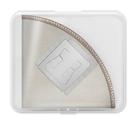 金時代書香咖啡 Driver 掛耳式錐形不銹鋼濾杯 附盒 HM-DC0501-S2