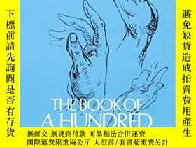 二手書博民逛書店The罕見Book Of A Hundred HandsY255562 George B. Bridgman