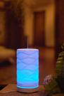 karoli卡蘿萊白瓷E1 香氛水氧機送...