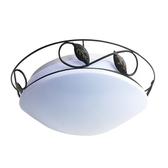 特力屋艾維格3燈可分段速安吸頂燈