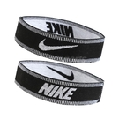 Nike 頭帶 Sport Headband 黑 白 男女款 棉質 頭帶 頭巾 雙面 運動休閒【ACS】 N100161201-0OS