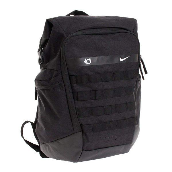 NIKE KD TREY 5 黑色 BA5551-010 籃球 運動 後背包