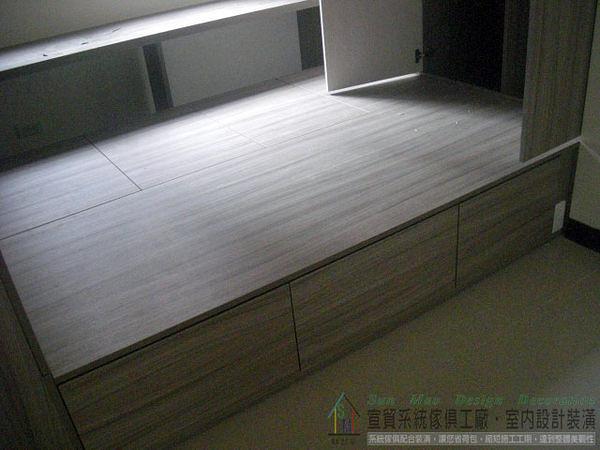 系統家具/台中系統櫃/系統櫥櫃/系統傢俱價格/台中室內設計/台中室內裝潢/書桌sm0663