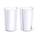 【免運費】TP-LINK Deco X90 兩顆裝 AX6600 Mesh Wi-Fi系統 無線網狀路由器 完整家庭Wi-Fi系統
