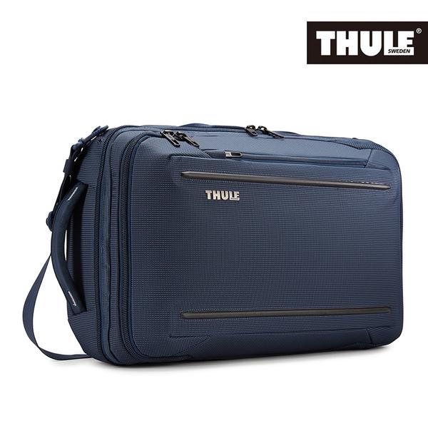 THULE-Crossover 2 41L旅行側背袋C2CC-41-深藍