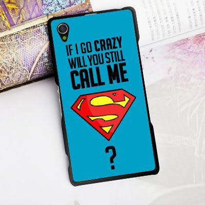 [ 機殼喵喵 ] SONY Xperia T3 M50w D5103 手機殼 客製化 照片 外殼 全彩工藝 SZ124