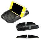【車用手機架】防滑手機架 汽車置物架 導航座 防滑墊置物盒