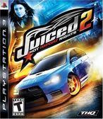 PS3 Juiced 2: Hot Import Nights 極速狂飆 2:激情之夜(美版代購)