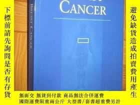 二手書博民逛書店Breast罕見Cancer5460 Singletary Sp