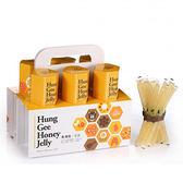 宏基.蜂蜜果凍條禮盒(6入/盒,共兩盒)﹍愛食網