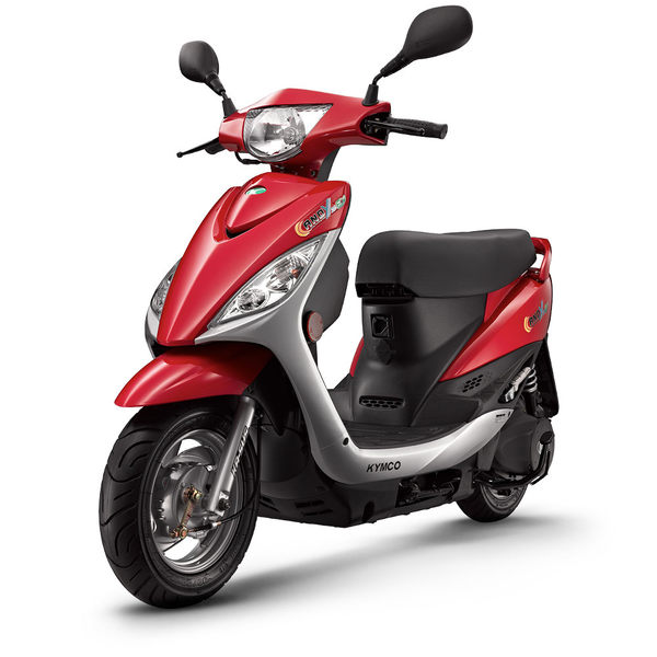 KYMCO 光陽 Candy 2.0 電動車
