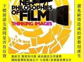 二手書博民逛書店New罕見Philosophies Of FilmY255562 Robert Sinnerbrink Blo