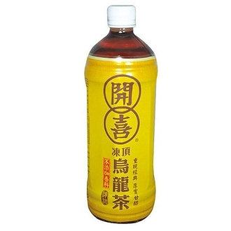 開喜 凍頂烏龍茶-清甜 975ml【康鄰超市】