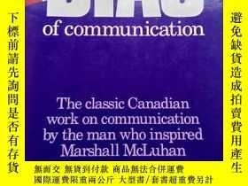 二手書博民逛書店The罕見Bias of Communication 【英文原版
