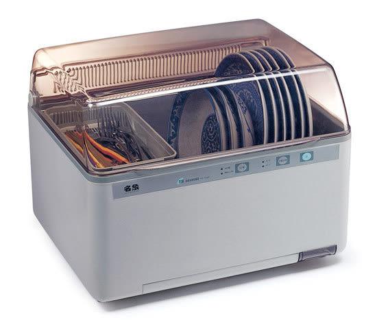 【名象】10人份智慧型微電腦烘碗機 TT-737 台灣製造