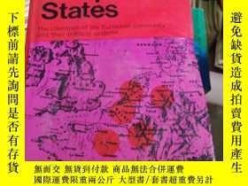 二手書博民逛書店six罕見european statesY26220 見圖 見圖 出版1970