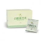 原生植物 白鶴靈芝茶(5g*20包)12盒 台東原生應用植物園區