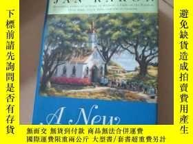 二手書博民逛書店JAN罕見KARON A New SongY10206 Jan