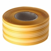 PVC樓梯防滑條 黃色夜光型