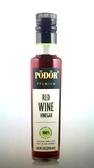 波多爾Podor~紅葡萄酒醋250ml/罐