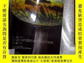 二手書博民逛書店30th罕見ANNIVERSARY AUCTION TOKYO