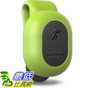 [106美國直購] Garmin 010-12520-00 Running Dynamics Pod
