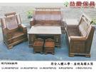 【大熊傢俱】現代 006 實木組椅 客廳...