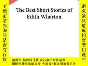 二手書博民逛書店The罕見Best Short Stories Of Edith WhartonY256260 Edith W
