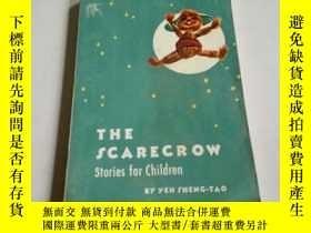 二手書博民逛書店THE罕見SCARECROW (英文)Y200392